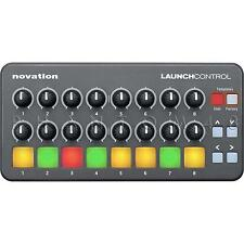 Novation Launch Control MIDI Controller Control Surface with Ableton - Brand NEW