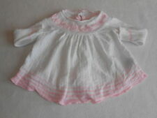 Baby Girls Clothes 6-9 Months - Pretty Jumper Top /dress