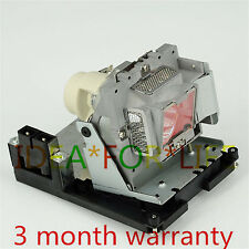 5811116206 Replacement lamp with housing for VIVITEK H1080FD/H1085 #T2060 YS