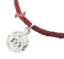 KABBALAH RED BRACELET WITH EVIL EYE PROTECTION PENDANT - Name of God - Blessing