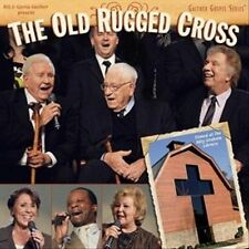 NEW IN SEAL CD BILL GLORIA GAITHER THE OLD RUGGED CROSS GOSPEL SERIES RELIGIOUS