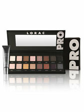 LORAC PRO PALETTE 01 NO KNOCK OFFS!! Comes with free beauty sample!
