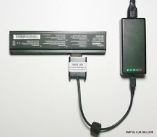External Laptop Battery Charger for Amilo Li1818 Pi1505 Pi2515, 3S4400-G1L3-04