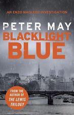 Blacklight Blue, Peter May