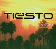 TIESTO = in search of sunrise 5 =2CD= TRANCE PROGRESIVE TRANCE CHILLOUT SOUNDS