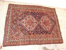 antique caucasian ? persian ? turkish ? rug carpet