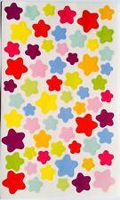 Arc-en-ciel Autocollant sceau coloré étoiles Scrapbook Décoration DIY Pour Enfants
