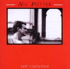 Potter,Nic - Self Contained (OVP)