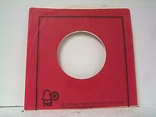 3-BELL RECORD COMPANY 45's SLEEVES  LOT # 60