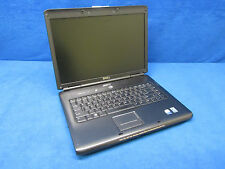 Dell Vostro 1500 Notebook/Laptop w/ Intel Core 2 Duo 1.20GHz 2GB RAM 80GB HDD