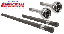 Longfield 30 Spline Birfield & Axle Kit For Toyota Mini-Truck Solid Front Axles