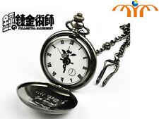 Reloj de bolsillo Fullmetal Alchemist