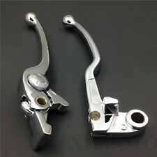M.Chrome Brake Clutch Hand Lever Fit for Yamaha YZF-R1 YZF R1 R6 R6S FZ1 FZS1000