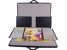 JIGSORT 1500 - Jigsaw puzzle case for up to 1,500 pieces by Jigthings JIG003 NEW