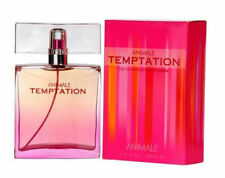 Animale Temptation for Women by Animale Eau de Parfum Spray 1.7 oz ~  NEW IN BOX