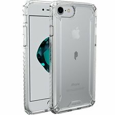 POETIC Affinity Premium Thin Protective Bumper Case for Apple iPhone 7 Clear NEW