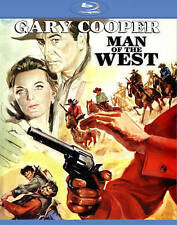 BLU-RAY Man of the West, The (Blu-Ray) Gary Cooper NEW