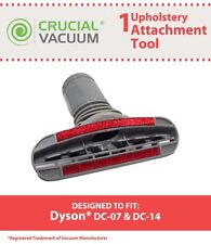 Dyson DC07, DC14 Vacuum Stair/Upholstery Tool - 907363-01