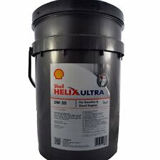 Shell Helix Ultra 5W-30 20L - BMW LL-01, MB 229.5, 226.5, VW 502 00/505 00
