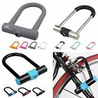 Super Security Heavy Duty Motorcycle Motorbike Bike Bicycle Cycling Cable U Lock