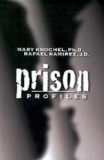 Prison Profiles : Classification of Prisoners and Prisons in Indiana-ExLibrary