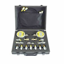 Hydraulic Pressure Test Kit XZTK-70MD Combo for Construction machinery excavator