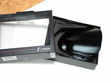 Alu Windschild Rizoma Yamaha MT07  MT09  Scheibe Rizoma ZYF019B