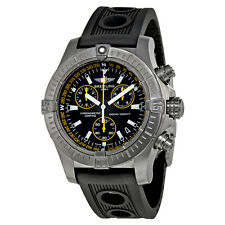 Breitling Avenger Seawolf Chronograph Mens Limited Edition Watch M73390T1-BA87