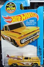 2015 Hot Wheels F Case Custom 1962 Chevy Ships World Wide
