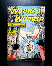 COMICS: DC: Wonder Woman #140 (1963), Wonder Family app - RARE (batman/superman)