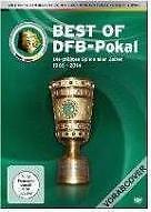6 DVD Best of DFB Pokal Die größten Spiele aller Zeiten  FC Bayern,BVB,HSV  Neu