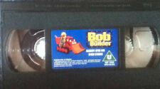 Bob the Builder, Naughty Spud and Other Stories  [VHS] only no insert or case
