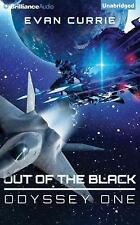 Odyssey: Out of the Black 4 by Evan Currie (2014, CD, Unabridged)