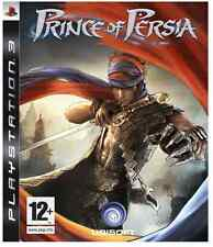 PS3 - Prince of Persia **New & Sealed** Official UK Stock