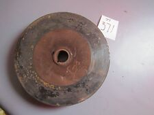 2001 01 SKI DOO 800 SUMMIT MXZ SNOWMOBILE ENGINE BRAKING BRAKE DISC PLATE STOP