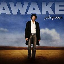 JOSH GROBAN - Awake CD ( 2006, You Are Loved -