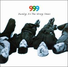 999-Dancing In The Wrong Shoes CD NEW