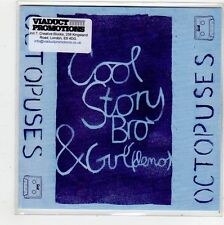 (FQ659) Octopuses, Cool Story Bro / Girl - 2014 DJ CD