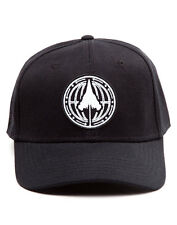 OFFICIAL DESTINY SYMBOL FLEX FIT BLACK FITTED BASEBALL CAP (BRAND NEW)