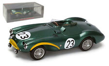 Spark S2420 Aston Martin DB3 S #23 2nd Le Mans 1955 - Collins/Frere 1/43 Scale
