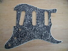 Pickguard Stratocaster Western Floral hecho a medida