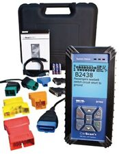 Equus Innova 31703 CarScan OBDI and II SRS/ABS Diagnostic Interactive Scan Tool