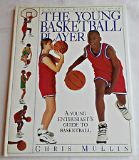 The Young Basketball Player Chris Mullin HC 1995 1st DJ Young Enthusiast