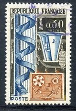 STAMP / TIMBRE  OBLITERE N° 1414 PHILATEC 1964 / FRANCE POSTE