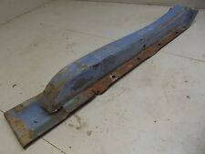 1948 DODGE TRUCK BED PATCH PANEL REPAIR SECTION STAKE POCKET 49 50 51 52 53 \
