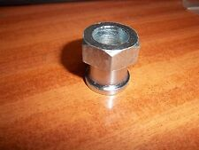 TRIUMPH PRE UNIT EARLY  FRONT WHEEL SPINDLE NUT 6T 5T 3T TR6 37-0544