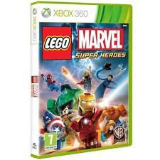 LEGO MARVEL Super Heroes for XBOX360