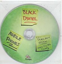 (ET981) Black Daniel, Mobile Phones - DJ CD
