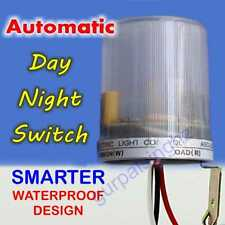 PhotoElectric Control 220V 10A Automatic Day Night Dusk Dawn Sensor Light Switch