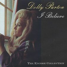 Dolly Parton - I Believe - The Master's Hand, Yes I see God, More